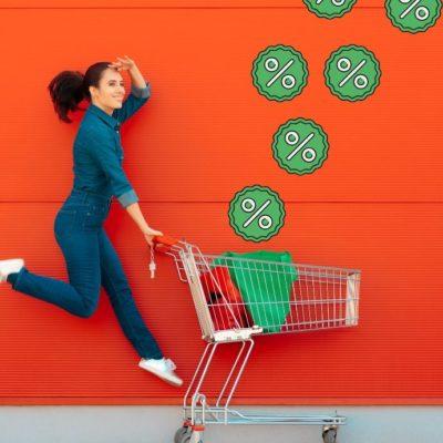 Comment faire des économies sur ses courses